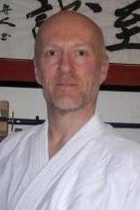 Utnevnelse av Norges første aikido Shihan, Bjørn Eirik Olsen - thumbnail