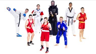 Treningssamling i Kina 1.-17. juli 2016 for taekwondo og wushu - thumbnail