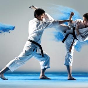 Invitasjon til Regionale Karate stevner i Bærum - thumbnail