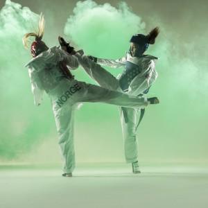 Regelendringer Taekwondo WTF - thumbnail