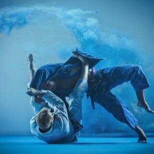 Jujutsu: Bli med på DUO-seminar - thumbnail