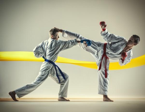 Utlysning av Nordisk Mesterskap i karate 2020 - thumbnail