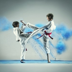 Taekwondo - thumbnail