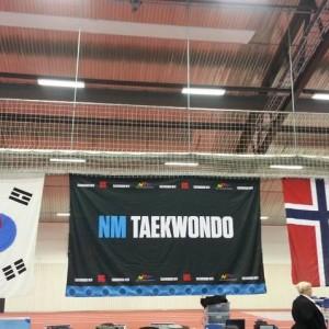 Årets Taekwondo WTF-utmerkelser - thumbnail
