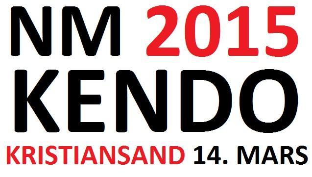 Innbydelse Kendo NM 2015 - thumbnail