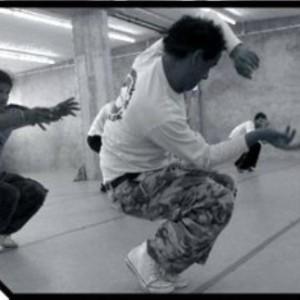 Capoeira seminar i Oslo - thumbnail