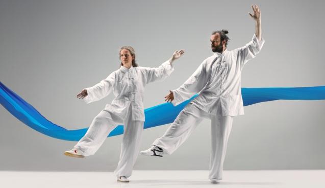 Om Wushu Kung Fu - thumbnail