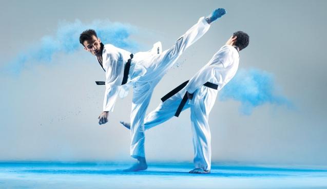 Om Taekwondo - thumbnail