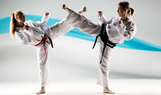 Om Taekwon-Do ITF - thumbnail