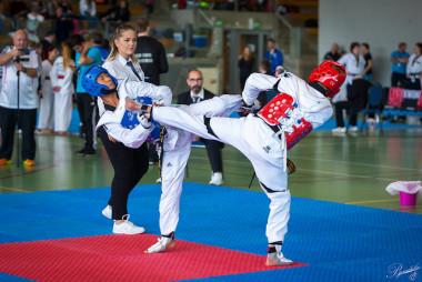 Endrede påmeldingsfrister Taekwondo WTF - thumbnail