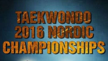 Nordisk Mesterskap 2016 - thumbnail