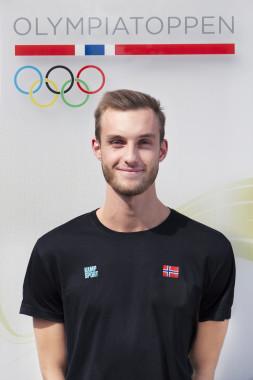Gull til Richard André Ordemann i Klubb-EM - thumbnail