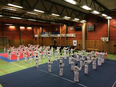 Regionalt mesterskap Nordland og Troms - thumbnail