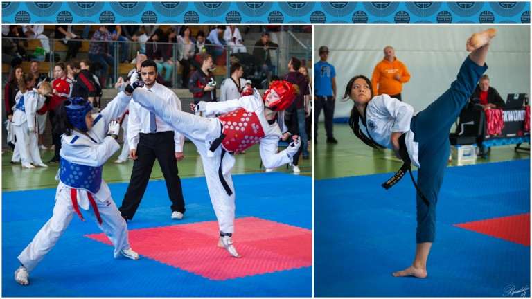 Taekwondo WT – Midtnorsk Cup-2 2020 – Midt