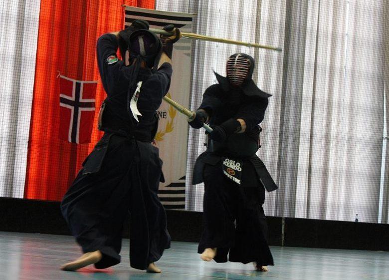 Resultater Oslo Open Kendo 2016 - thumbnail