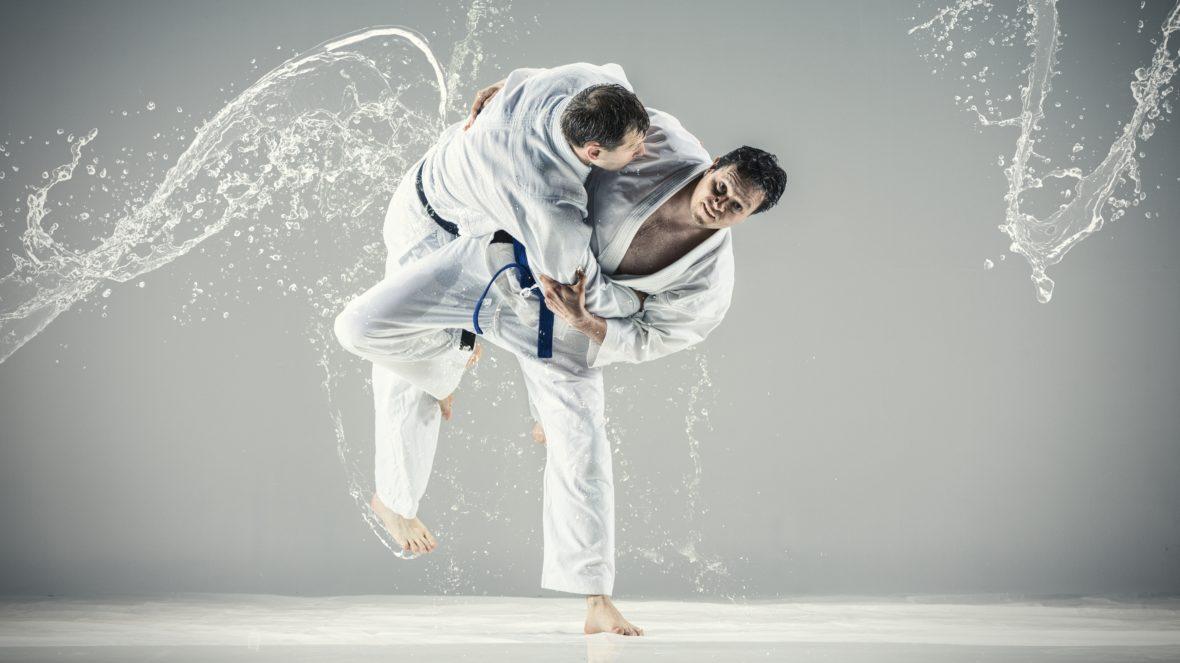 Jujutsu: Husk påmelding til februarseminaret - thumbnail