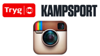 TrygKampsport instagramkonkurranse - thumbnail