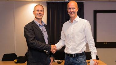 Franzefoss er med Kampsportforbundet på veien til Tokyo-OL i 2020 - thumbnail
