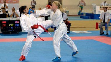 Uttak Nordisk mesterskap karate 2018 - thumbnail