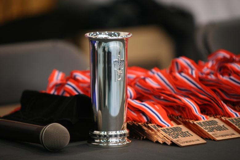Årets Taekwondo WT-utmerkelser - thumbnail