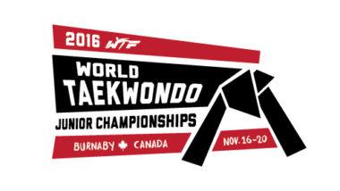 Tre kvalifisert til junior-VM i taekwondo - thumbnail
