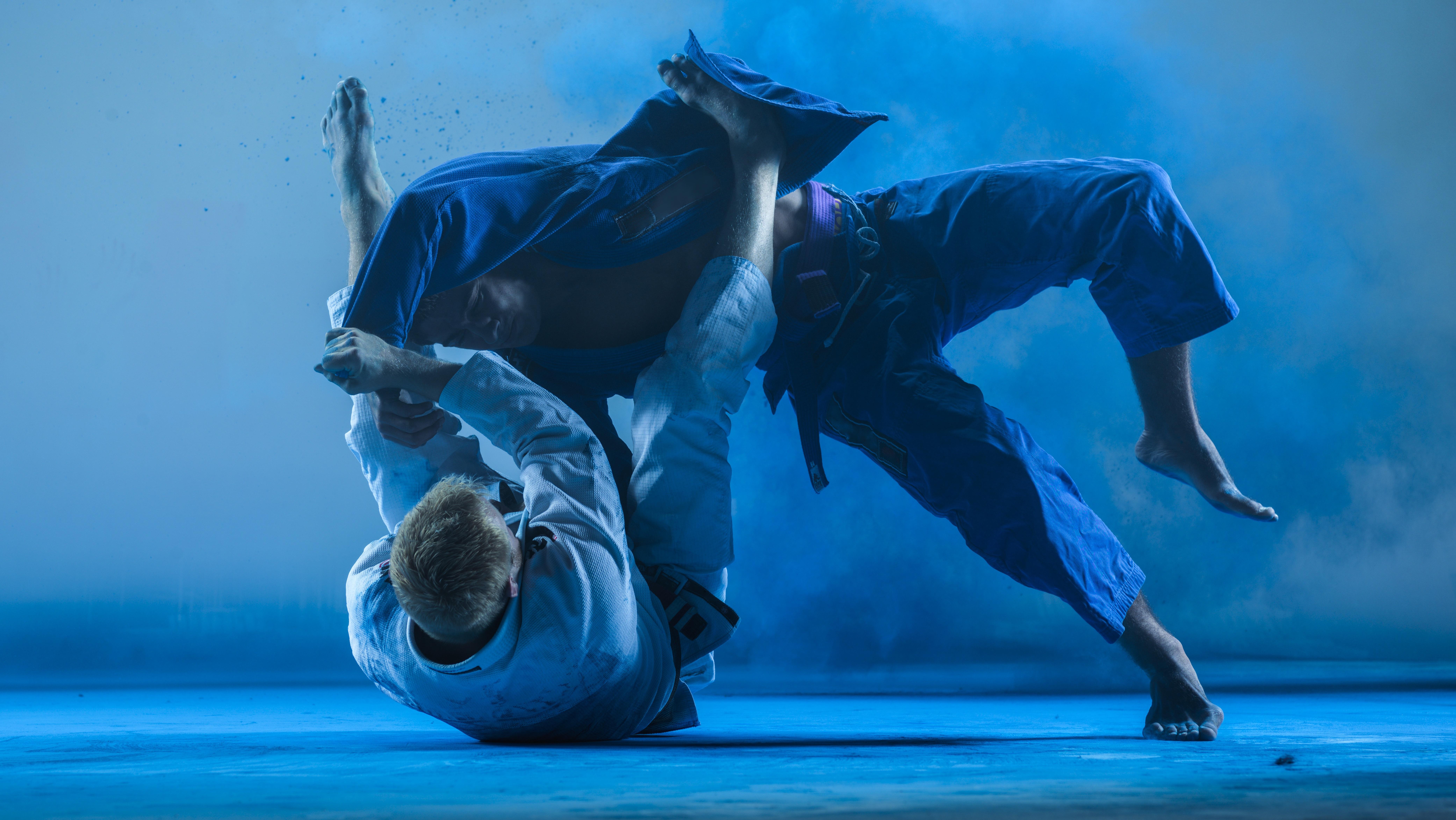 Forslag på kandidater til styret i jujutsu-seksjonen - thumbnail