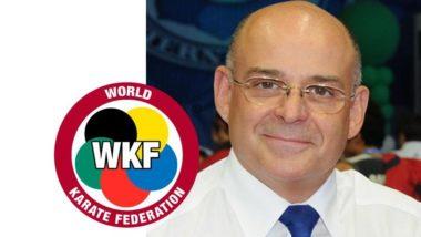 Viktig utnevnelse med påvirkning i WKF - thumbnail