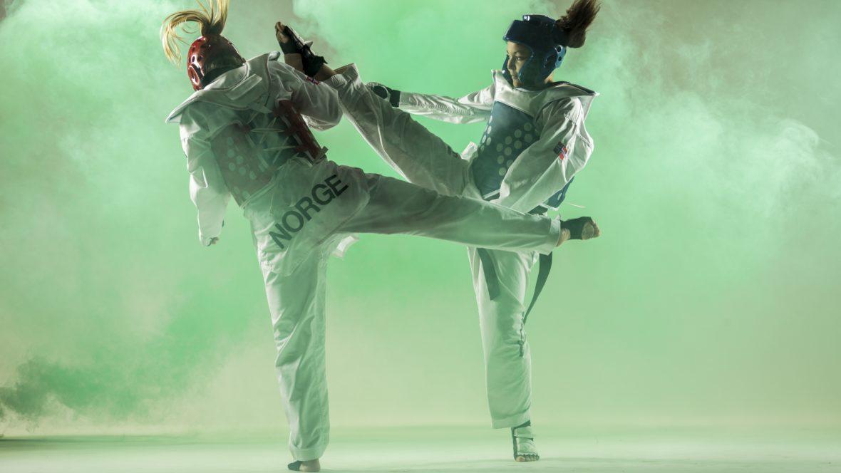 Informasjonsmøter for karate og taekwondo utsatt - thumbnail