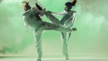 Tenker nytt i korona-perioden: Webinarer for toppidrett taekwondo - thumbnail
