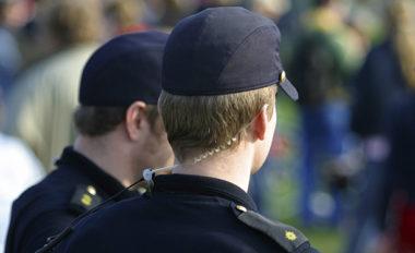 Tilskudd til politiutgifter ved idrettsarrangement - thumbnail