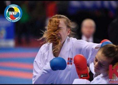 Søk om deltakelse i junior-VM - thumbnail