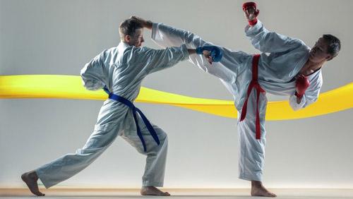 Regional karate-satsing - thumbnail