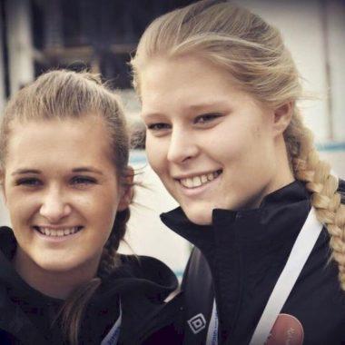 Stavanger-jenter representerer Norge i EM - thumbnail