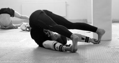 Det lille ekstra: Bruker yoga for å finne toppformen - thumbnail