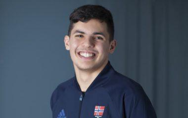 Karatemedaljer til Norge i Budapest Open - thumbnail
