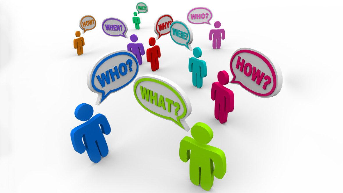 Lurer du på noe vedrørende høringen om reorganisering? - thumbnail