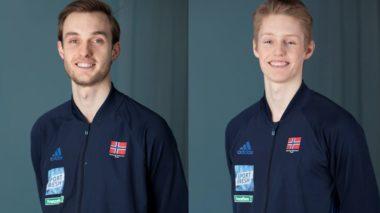 Norske taekwondo-håp til London Grand Prix - thumbnail