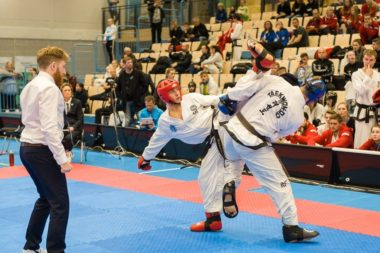 NM i ITF Taekwon-Do - thumbnail