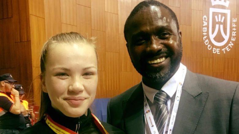 Junior-EM karate 2018: Uttaket er klart - thumbnail