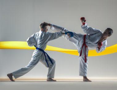 Vedtak vedrørende karate-NM - thumbnail