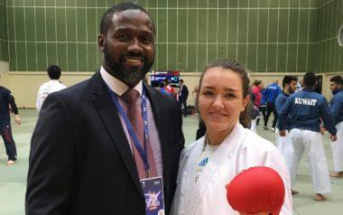 Sommer-OL i Paris 2024 uten karate på programmet - thumbnail