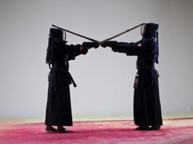 Søker om kendo-EM - thumbnail