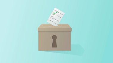Har du husket å nominere dine drømmekandidater? - thumbnail
