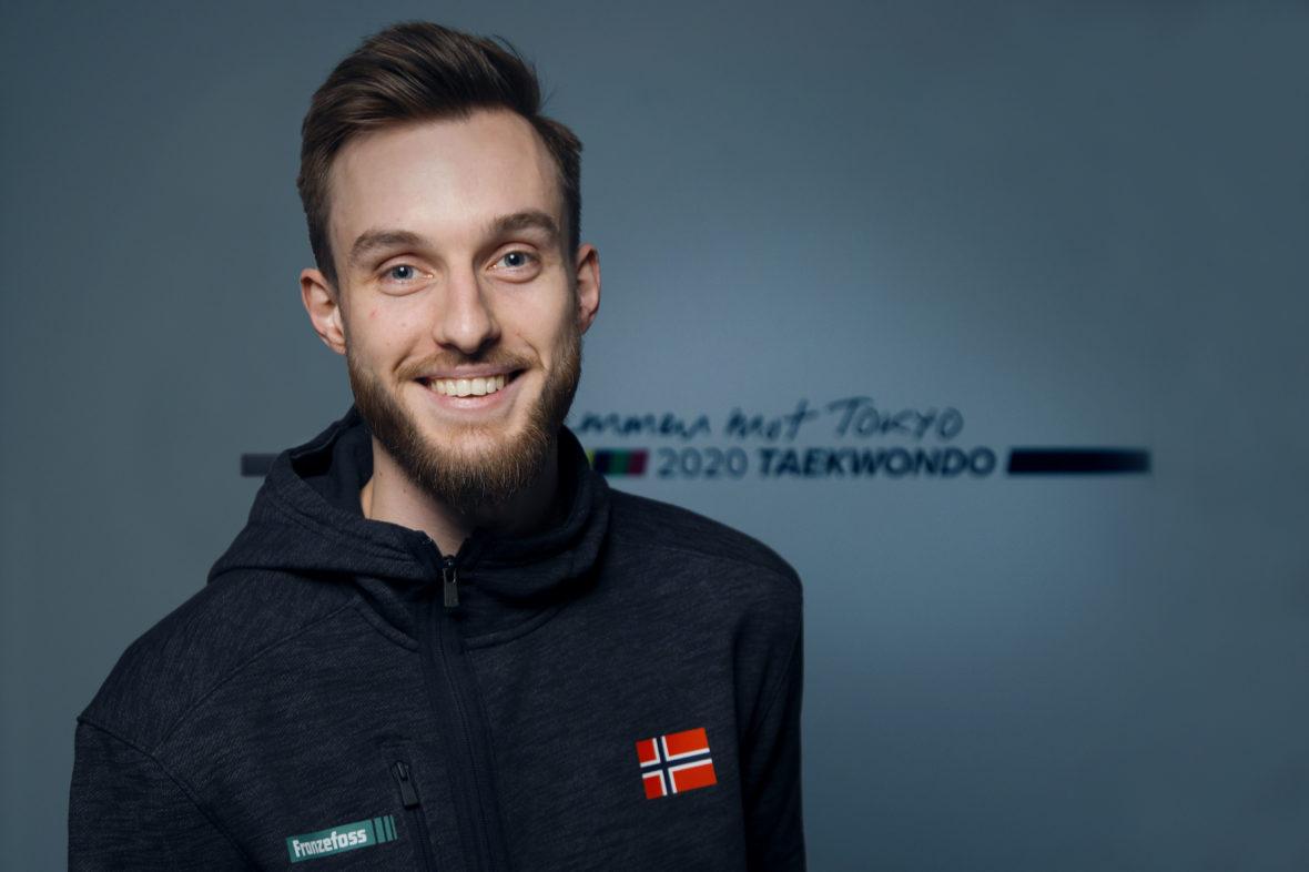 Richard Ordemann konkurrerer om OL-plass i Moskva - thumbnail