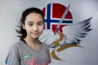 Wushu: Sterk norsk tropp til Latvia Open - thumbnail