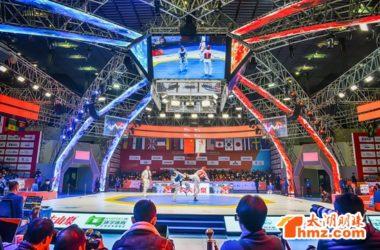 Bli med på den nye superligaen Grand Slam i Kina - thumbnail