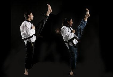 Viktig melding til alle innen taekwondo mønster - thumbnail