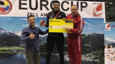 Medaljer i Eurocup - thumbnail