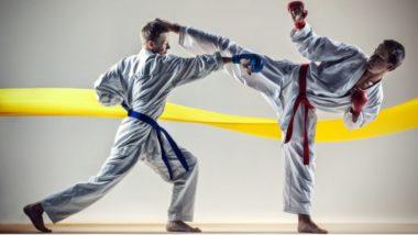 Unntaket for NM i karate opphører - thumbnail