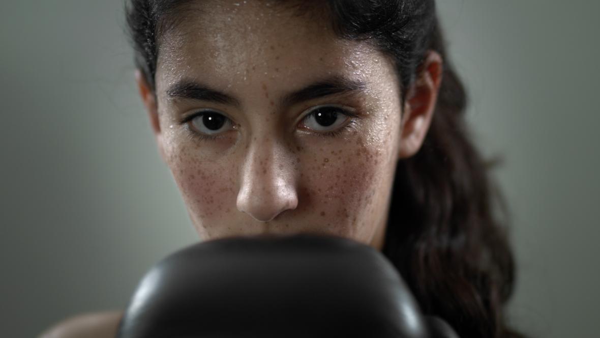 Kampanje bryter stillheten om seksuelle overgrep i idretten - thumbnail
